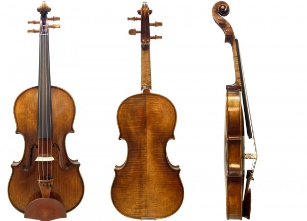 Geige Walter Mahr MW2 -1
