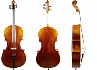 Cello 7/8 aus Bubenreuth Walter Mahr 2021 mieten