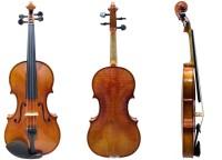 Violine von Walter Mahr im Set - Bubenreuth 2018 02-17