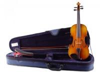 Geigenset mit Atelier - Violine von Walter Mahr 1/4 Größe