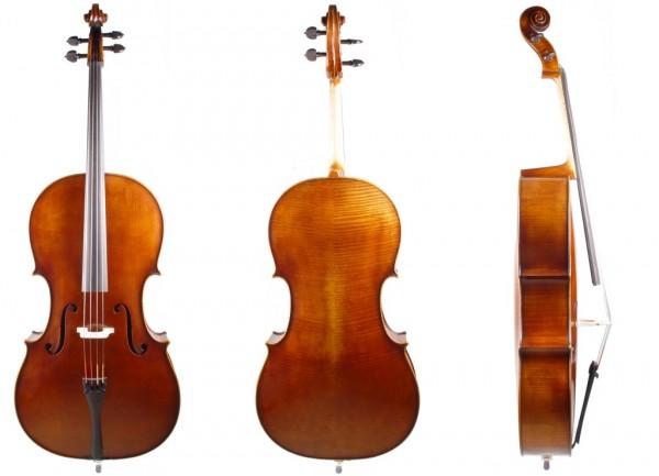 Cello Modell Montagnana von Walter Mahr bei Geige24-1