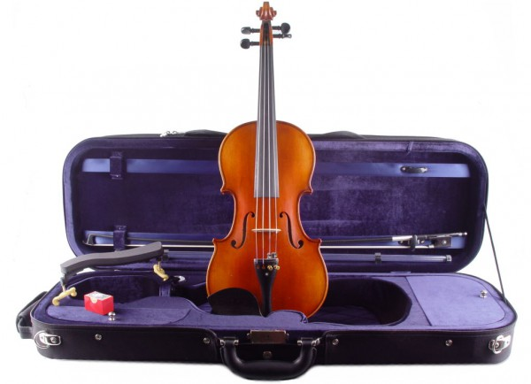 Geige im Set mieten aus Bubenreuth 2012, gebraucht