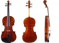 Geige von Ute Kästner Erlbach 2013