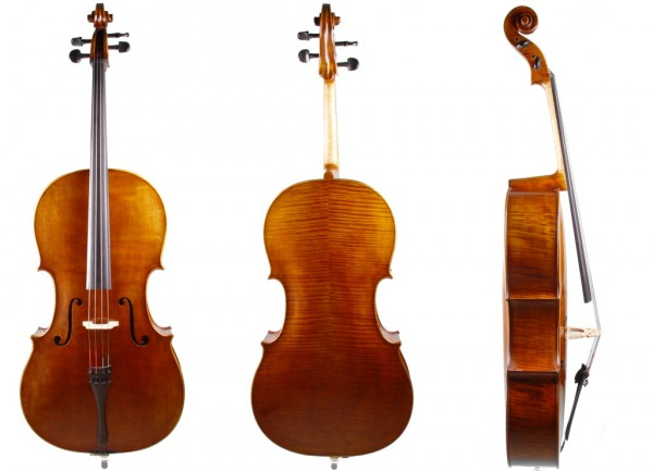 "Cello ""La Generosa"" Walter Mahr Level IV-1"