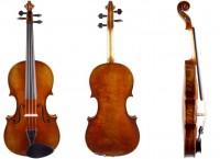 Geige für Linkshänder Meisterqualität von Walter Mahr
