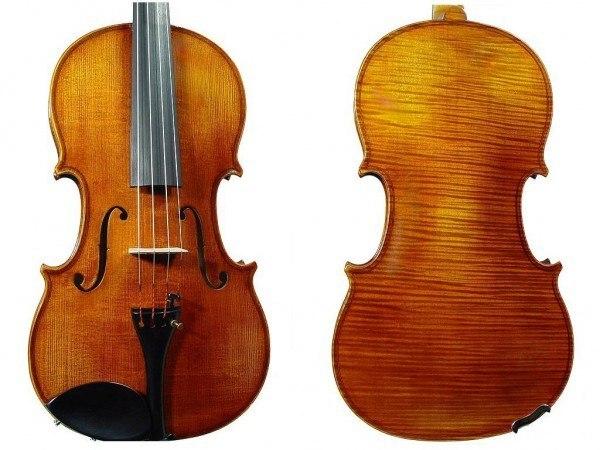Bratsche Viola von Walter Mahr 40,5 cm