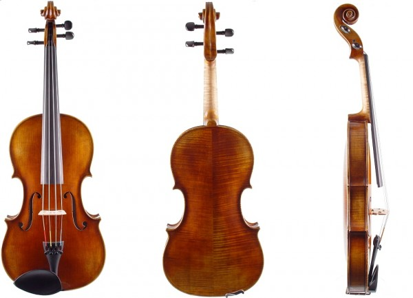 Viola Walter Mahr Korpuslänge 38 cm-1