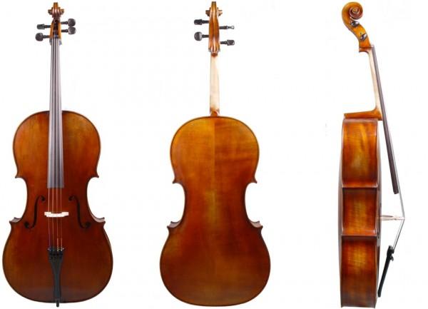 Cello - Walter Mahr - das GÜNSTIGE-08-13-1