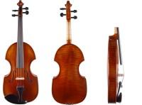 Violine Amadeo Klassik – Modell von Walter Mahr gebaut 2013