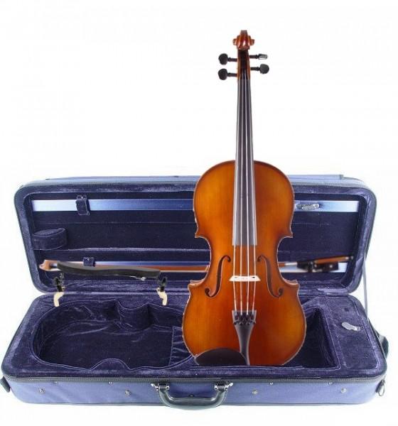 Bratschenset: Viola 42 cm von Walter Mahr Bogen Etui