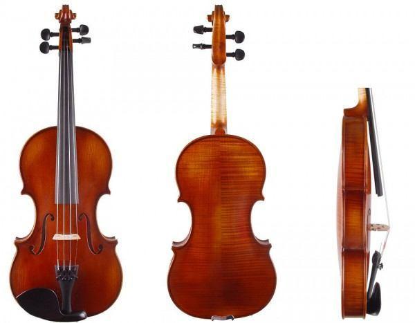 Geige Qualitätsstufe I von Walter Mahr