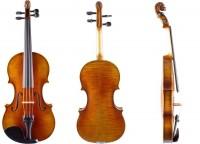 Violine Bubenreuth 2018 Walter Mahr Löwenkopf
