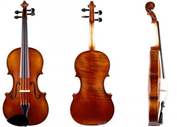 Violine von Walter Mahr - Bubenreuth 2019 05-16-1