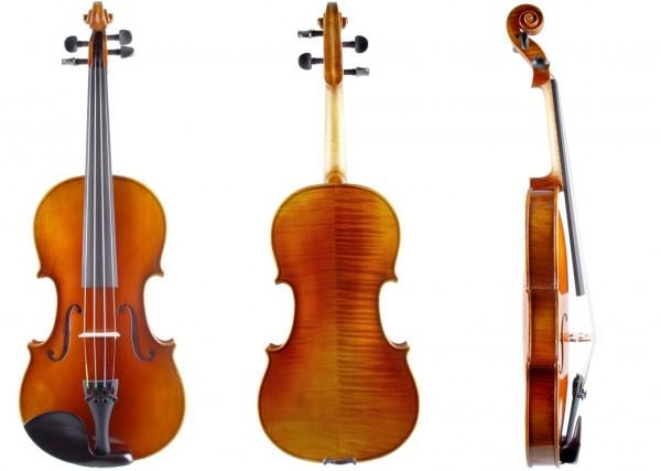 Geige24 - Walter Mahr - MW2-1