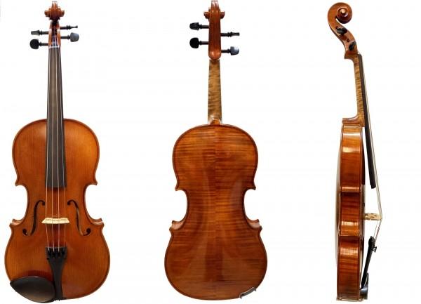 Viola der Meisterklasse Bratsche von Walter Mahr 11-29-1