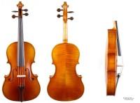 Viola von Walter Mahr Bubenreuth 38 cm Korpuslänge Bratsche