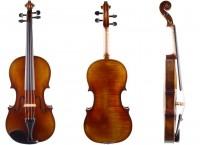 Viola Walter Mahr 40,5 cm im Set mit Etui Bogen