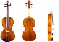 Viola aus der Werkstatt Walter Mahr 39,5 cm gebaut 2016