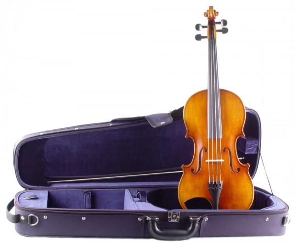 Violaset mit Bratsche von Walter Mahr 40,5 cm
