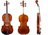 Geigenset mit Violine von Walter Mahr 06-14