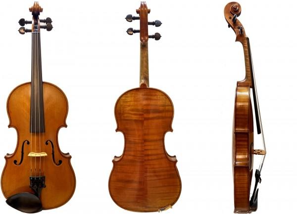 Französische Geige um 1940-1