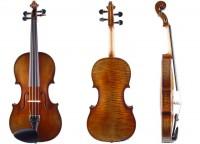 Geige aus dem Atelier Walter Mahr Bubenreuth 2017 10-08