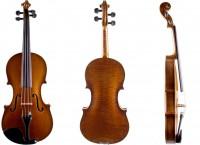 Sächsische Geige um 1920 im Set mieten/mietkaufen