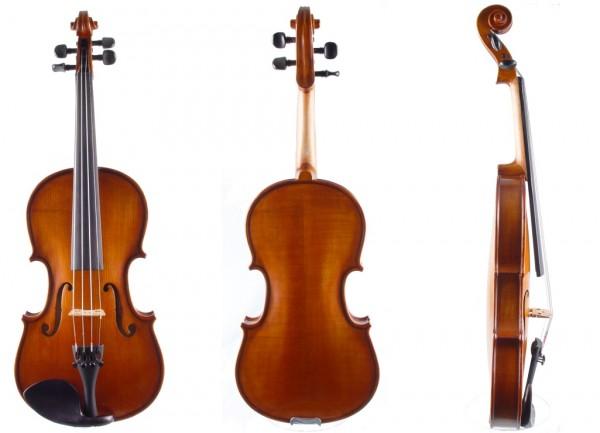 Geigenset 3/4 mit Etui Dörfler Bogen