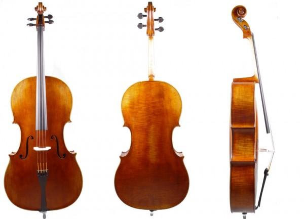 Cello 4/4 aus Bubenreuth Walter Mahr 2019-05-08-1
