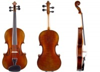 Violine von Walter Mahr 05-12 im Set mieten