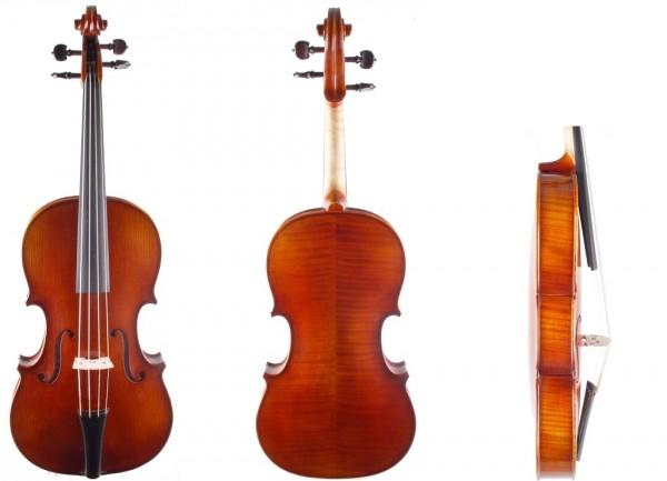 Barockbratsche Stradivari Modell Bubenreuth-1