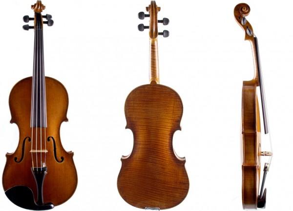 Sächsische Geige um 1920-1