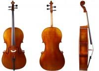 Cello - Walter Mahr Qualitätsstufe 0 - das GÜNSTIGE