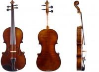 Violine von Walter Mahr Stradivari-Modell 12-11