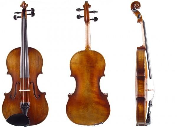 Violine von Walter Mahr Stradivari-Modell 05-13-1