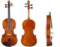 Geige aus dem Atelier Walter Mahr, Mietkaufoption