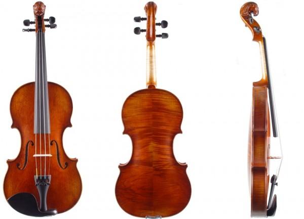 Violine Bubenreuth 2015 Walter Mahr Löwenkopf-1
