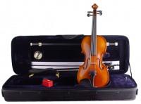 Violaset Korpuslänge 28 cm mit Bratsche von Walter Mahr