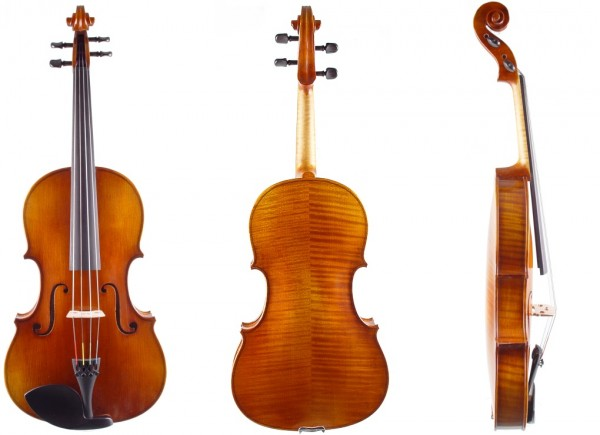 Viola der Meisterklasse von Walter Mahr mieten
