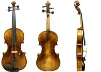 Violine von Walter Mahr 12-37 mit Zubehör mieten