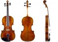 Set mit Geige von Walter Mahr Stradivari-Modell 02-02