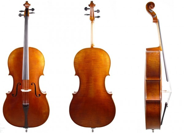Meister Cello Walter Mahr Bubenreuth anno 2021-1