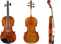 Geige von Walter Mahr, Bubenreuth 2017 4/4 Größe
