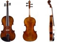 günstige Violine für fortgeschrittene Schüler von Walter Mahr 10-07