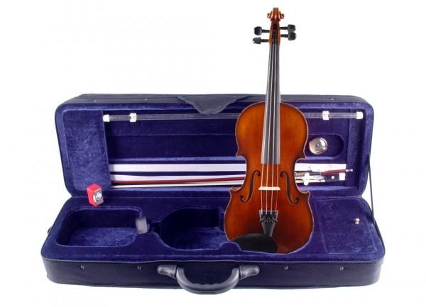 Geige im Set 3/4 Stradivari-Modell Atelier Walter Mahr 2018-Copy