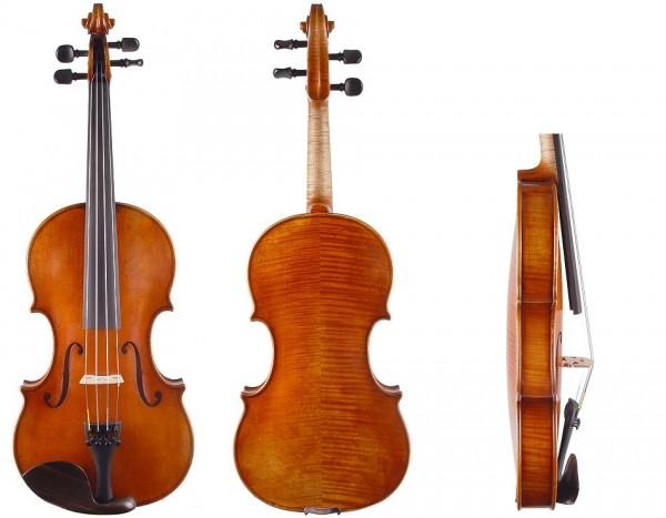 Geige aus dem Atelier Walter Mahr