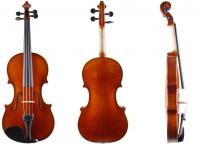 Violine von Walter Mahr - Bubenreuth 2018 02-16