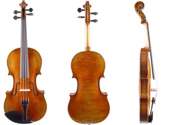 Kopie der King Maximilian Joseph Stradivari um 1702-1
