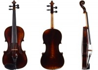 Geige Alois Jais Mittenwald 1854 mieten