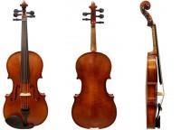 Quinton - 5 saitige Geige mit c, g, d, a, e